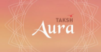 LOGO - Taksh Aura