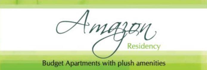 LOGO - Taksh Amazon Residency