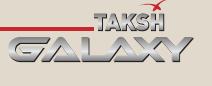 LOGO - Taksh Galaxy