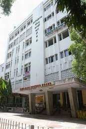 Tamil Nadu Housing Board TNHB Apartments Ramapuram, Chennai West