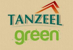 LOGO - Abad Tanzeel Green