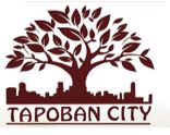 LOGO - Tapoban Housing