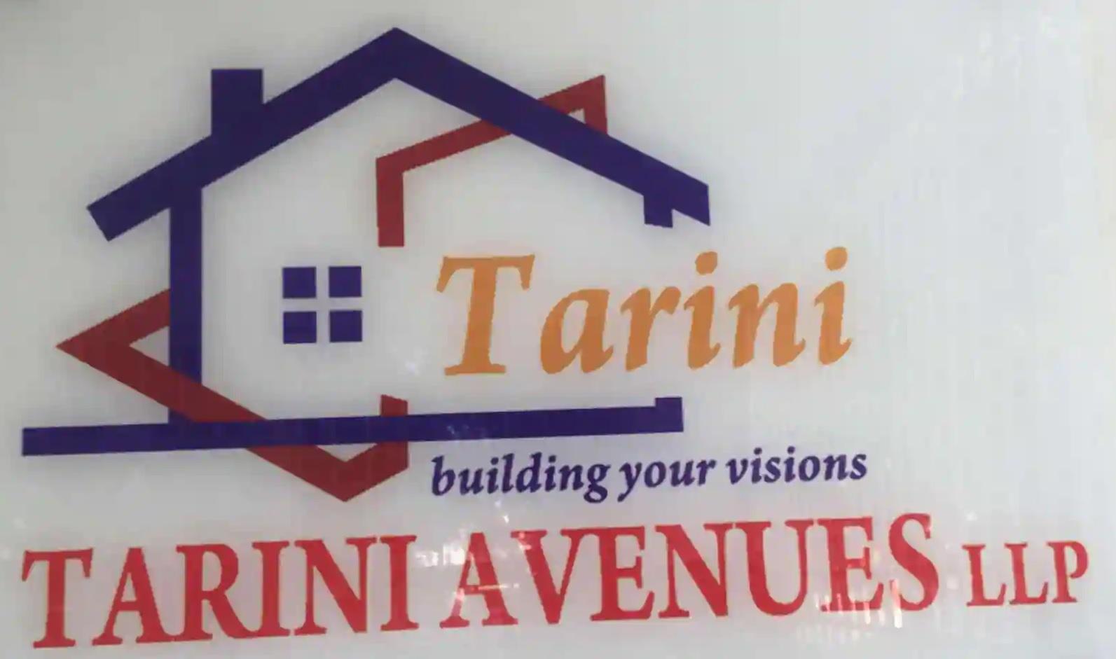 Tarini Avenues LLP
