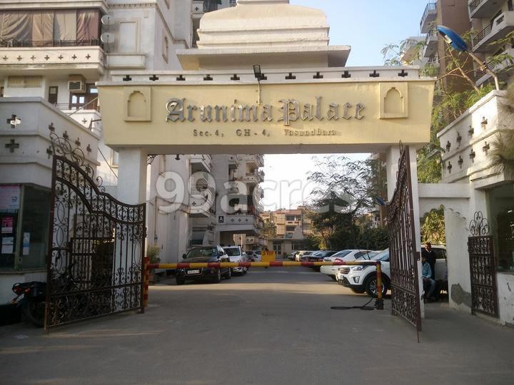 Tarunika Arunima Palace in Sector-4C Vasundhara, Ghaziabad