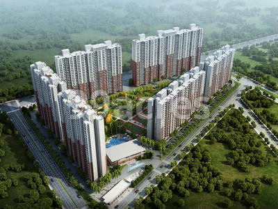 Tata Housing Tata Value Homes Sector-150 Noida