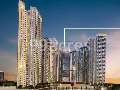Tata Housing and Richa Realtors Tata Vivati Mulund (East), Central Mumbai suburbs