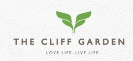 LOGO - TCG The Cliff Garden