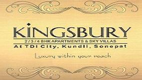 LOGO - TDI Kingsbury Apartments