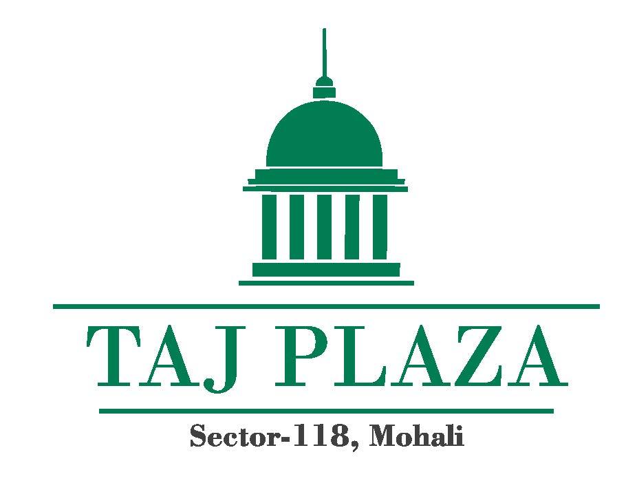 LOGO - TDI Taj Plaza