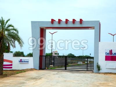 Tellus Property Developers Tellus Avenue Phase 2 and Phase 2 Part Murugamanga Kandigai, Chennai South