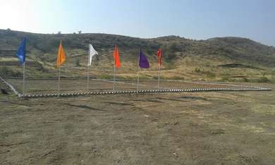 Temple Rose Real Estate Builders Temple Rose Golden City Phase 1 Yavat, Pune
