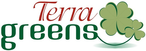 LOGO - Terra Greens