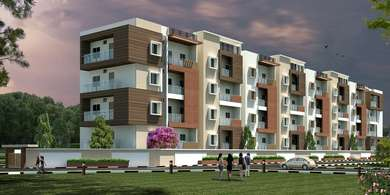 TG Developers TG Aspire Bannerghatta Road, Bangalore South