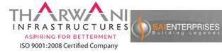Tharwani Infrastructures and Sai Enterprise