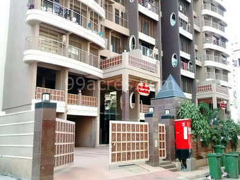 Tharwani Constructions Tharwanis Rosa Bella Sector 36 Kharghar, Mumbai Navi