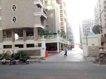 Tharwani Realty Builders Tharwani Rosewood Heights Sector 10 Kharghar, Mumbai Navi