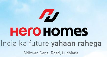 LOGO - Hero Homes