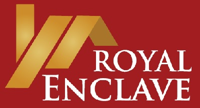 LOGO - Royal Enclave Near Walajabad
