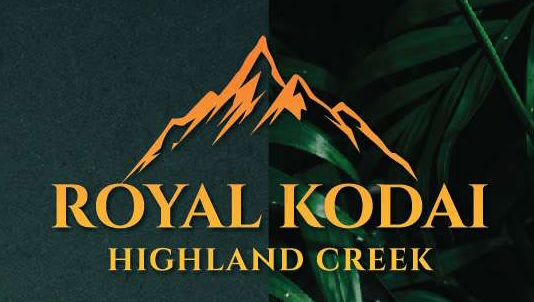 LOGO - Royal Kodai Highland Creek