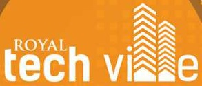 LOGO - Royal Tech Ville
