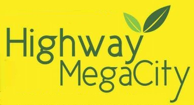 LOGO - The Royal Highway MegaCity