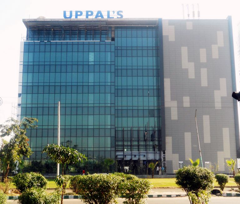 Uppal Builders Uppals Element 9 Sector-2 Imt Manesar Gurgaon