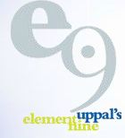 LOGO - Uppals Element 9