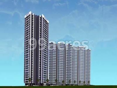 The Wadhwa Group and Terraform Realty Elite Kolshet Road, Mumbai Thane