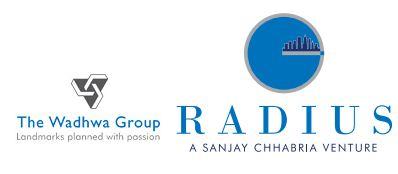 The Wadhwa Group and Radius Developers