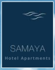 LOGO - Tiger Samaya Hotel Apartments