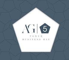 LOGO - Time AG Tower Business Bay