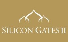 LOGO - Time Silicon Gates 2