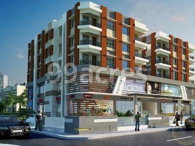 Tirath Projects Tirath Divine Madhyamgram, Kolkata North