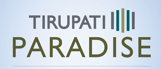 LOGO - Tirupati Paradise