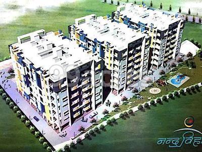 Tirupati Builders Bhopal Tirupati Nand Vihar Katara Hills, Bhopal