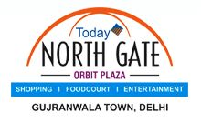 LOGO - Today North Gate Orbit Plaza