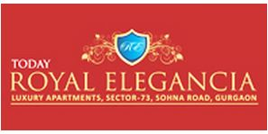 LOGO - Today Royal Elegancia