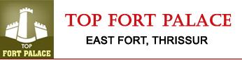 LOGO - Top Fort Palace