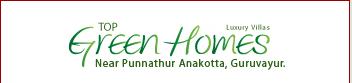 LOGO - Top Green Homes