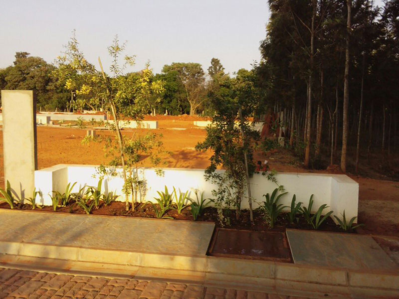 TGH Classic Bulwark Village in Devanahalli, Bangalore North