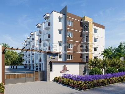 Town and City Developers Tech City Phase 2 Saravanampatti, Coimbatore