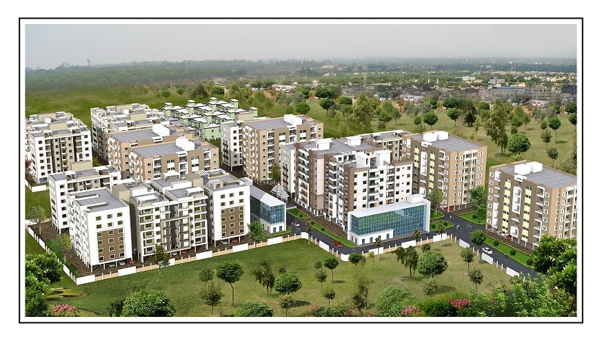 Trellis Vaishnomata Vihar Phase 1 Image