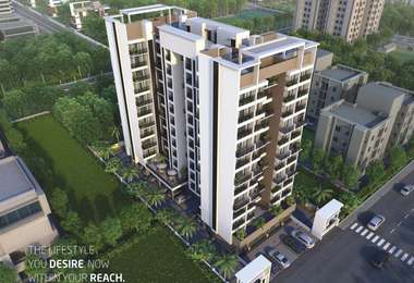 Tricity Realty Pvt Ltd Builders Tricity Avenue Sector 20 Ulwe, Mumbai Navi