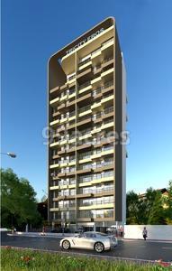 Tricity Realty Pvt Ltd Builders Tricity Eros Sector 15 Kharghar, Mumbai Navi