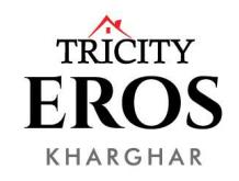 Tricity Eros Mumbai Navi