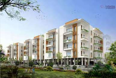 Trident Properties Builders Trident Polaris Khandagiri, Bhubaneswar