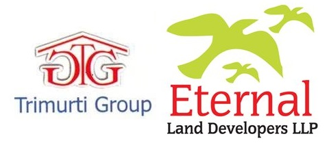 Trimurti Group and Eternal Land Developers