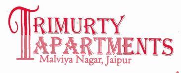 LOGO - Trimurty Apartments