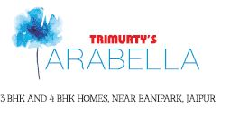Trimurtys Arabella Jaipur