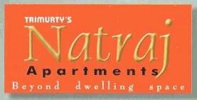 LOGO - Trimurtys Natraj Apartments
